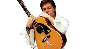 <b>Paul McCartney's</b> Red <b>Wings</b> decal: Meet the man behind it