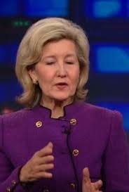 Kay Bailey Hutchison - IMDb via Relatably.com