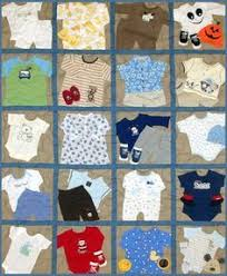Pillows and memory quilt made from a loved ones shirts | things I ... & This Site has a lot of great Memory Quilt ideas (babies, sports, adults Adamdwight.com