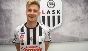 Dominik reiter (born 4 january 1998) is an austrian football player who plays as a forward for lask. Fix Lask Holt Johannes Eggestein Auf Leihbasis Von Werder Bremen