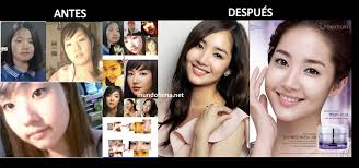 korean actress before and after plastic surgery actrices coreanas con cirugia plastica 10