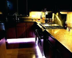 kitchen cabinets led lighting under cabinet led strip kitchen cabinet led lighting