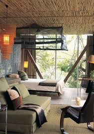 Interior:African Interior Decor With Wooden Table Traditional African  Bedroom Interior Design With Natural Colored
