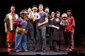 Avenue Q Ends Off-Broadway Run May 26 After Nearly 10 Years | Playbill