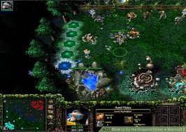 how to do the druglord cheat in warcraft 3 6 steps