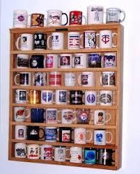 Baseball logo mugs