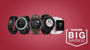 Garmin Red Light Camera Update Garmin Fitness Trackers Up To 60 Off In Massive Sale This