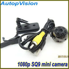 <b>SQ9</b> Mini Camera Mini DV Recorder HD 1080P 720P <b>Infrared Night</b> ...