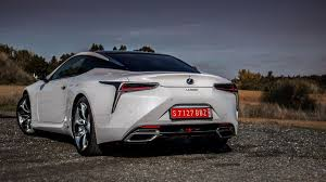 2018 lexus coupe. interesting coupe 2018 lexus lc 500 new flagship coupe is a looker and bona fide driveru0027s  car  roadshow and lexus