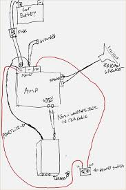 cb radio wiring wiring diagram rows