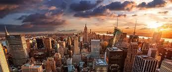 New York City [3440x1440 ...