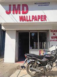 J M D Wallpapers, Garha Phatak - Wall ...