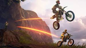moto racer 4 on ps4 official playstation store us