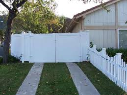 double fence gate. Photo 13 - Double Swing Fence Gate