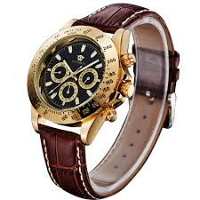 top 10 leather watches best watchess 2017 aliexpress 10 meters water resistant men s automatic top 10 men s watches executive