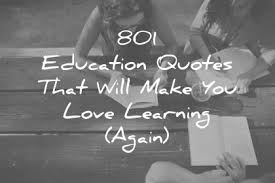 Quotes pics 100 Education Quotes That Will Make You Love Learning Again 71