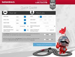 belairdirect car insurance