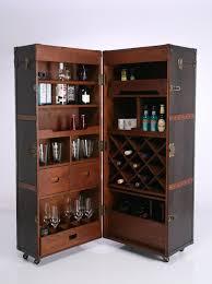 Kare 73933 Schrankkoffer Bar Colonial Amazonde Küche