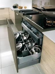 Dans La Cuisine à Chaque Objet Son Rangement Storage Solutions