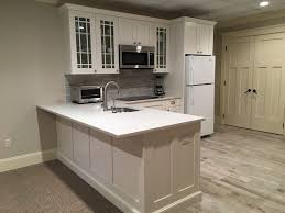 Basement Kitchen Basement Kitchen Installation Florham Park Monks Home Improvements