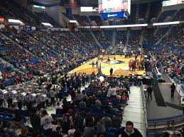 Xl Center Section 121 Rateyourseats Com
