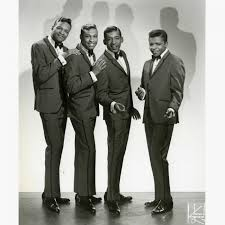 Little Anthony & the Imperials | Music images, Latino artists, Northern soul
