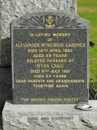 Myra Craig Gardner (Unknown-1991) - Find A Grave Memorial