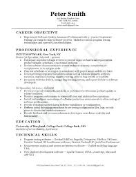 Quality Engineer Resume Sample – Resume Tutorial