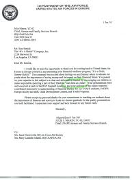 Example Of Character Reference Letter For Military Tomyumtumweb Com
