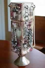 Diy Jewelry Holder 7 Diy Fun Jewelry Holders