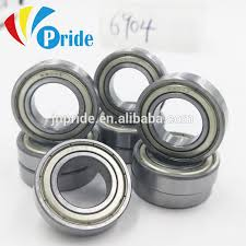 China Stainless Steel 6904 Rs Deep Groove <b>Ball Bearing</b>, China ...