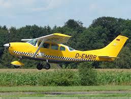 Cessna 205 206 Super Skywagon Stationair