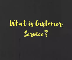 Define Customer Service What Is The Definition Of Customer Service Quora