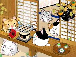 cute animated food wallpaper. Brilliant Food Cute Japanese Food Wallpaper  Cartoon Wallpapers 9789 Ilikewalls And Animated N