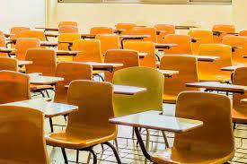 When Will K 12 Classrooms Scrap Those Age Old Rigid Desk Chairs Market Brief
