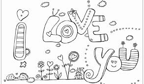 Small Picture i love you coloring pages for adults on adults with download i