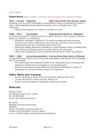 Collection Of Solutions Cook Resume Examples Haadyaooverbayresort