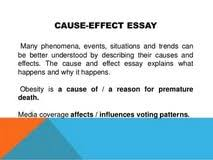 cause and effect essays on smoking theory or hypothesis help cause and effect essays on smoking