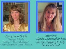 Perry Fields and Glenda Cedarleaf Interview on Vimeo