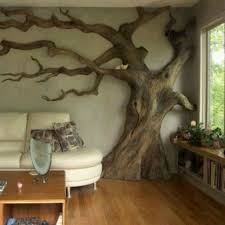 Large Cat Tree Ideas In Living Area