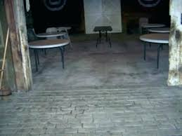 stamped concrete wall wood stamped concrete walls wall panels home design center floors company slabs drives stamped concrete wall
