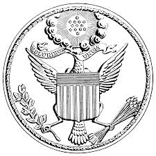 American coins cliparts 17