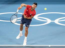 Jun 15, 2021 · (nwmls) for sale: Olympia 2020 Djokovic Und Zverev In Obere Halfte Gelost Kohlschreiber Gegen Tsitsipas Tennisnet Com