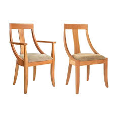 ebay dining chairs wooden. dining room french country chairs with arms set ebay upholstered casters wooden sets butcher block table
