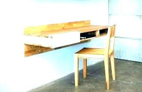fold out table down wall desk away desks like laptop station up ikea folding outdoor