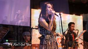 if i ain't got you wedding live jazz band malaysia & singapore Wedding Entertainment Singapore if i ain't got you wedding live jazz band malaysia & singapore kryptonite entertainment youtube wedding entertainment ideas singapore