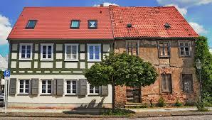Fachwerk fertighäuser schlüsselfertig als einfamilienhaus oder mehrfamilienhaus. Altbausanierung Extrem Fachwerk Naturstein Und Co Energie Tipp De