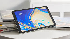 Tablet Designed For Seniors Samsung Galaxy Tab A 10 5 2018 Review Techradar