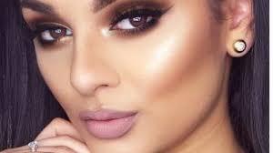 cute everyday natural makeup tutorial 6