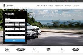 Car Template Car Rental Vehicles Component For Joomla Vik Rent Car